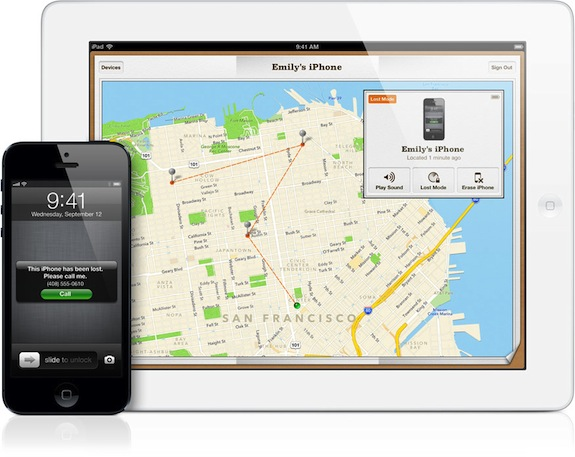 how to find a lost iphone without find my iphone glitch in sprint s gps service points find my iphone users 6655
