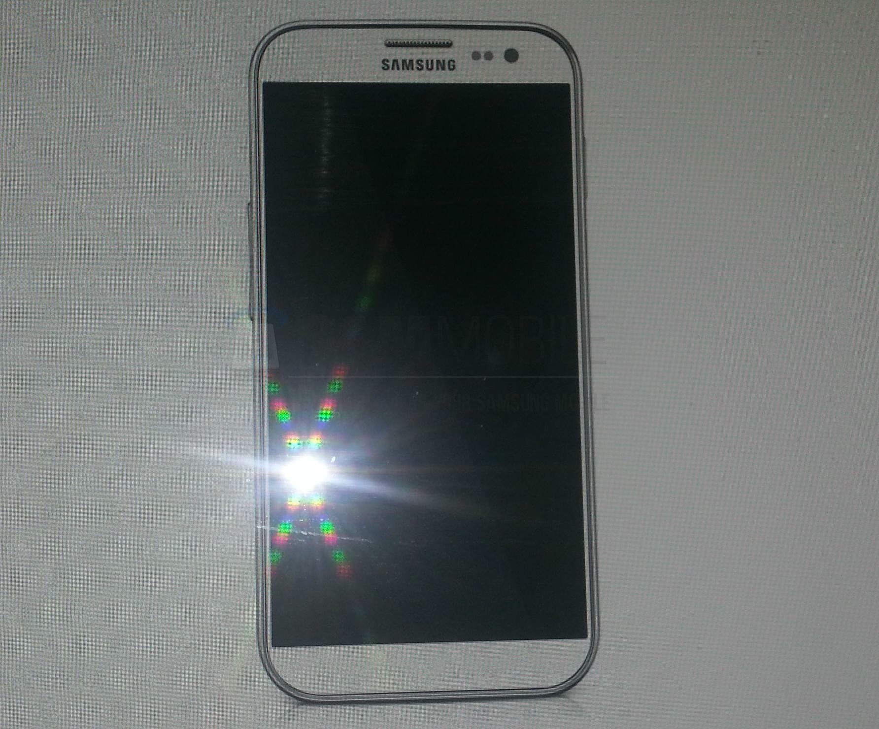 galaxy s iv leak (sammobile 001)