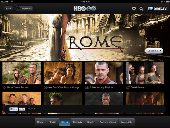 hbo go ss