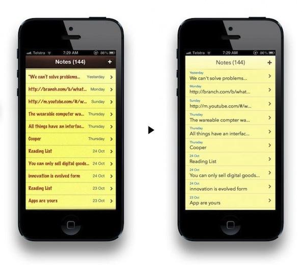 iOS-7-notes