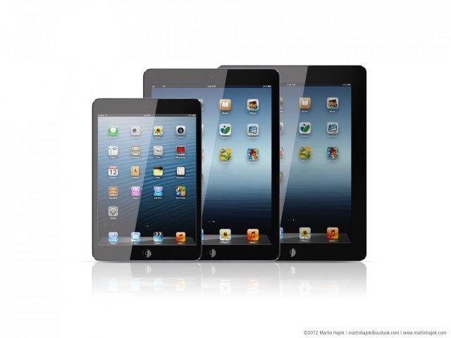 iPad 5 mockup (Martin uit Utrecht 001)