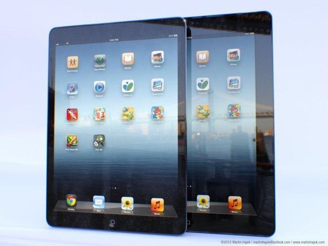 iPad 5 mockup (Martin uit Utrecht 002)