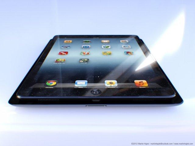 iPad 5 mockup (Martin uit Utrecht 003)