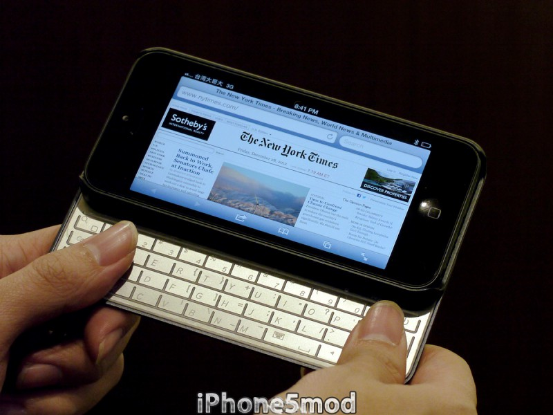 iPhone5mod (keyboard and gamepad, image 001)