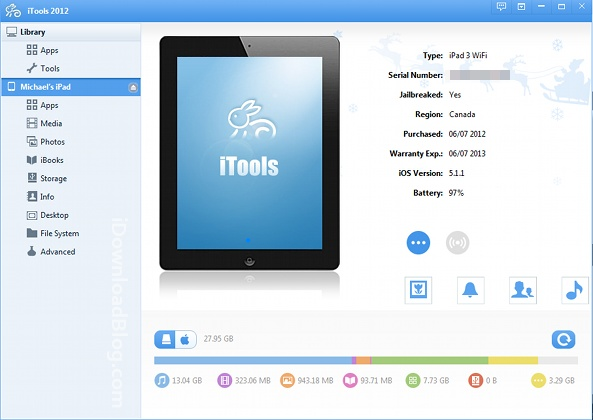 itools 2013 free download for pc full version