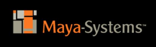 maya-systems logo