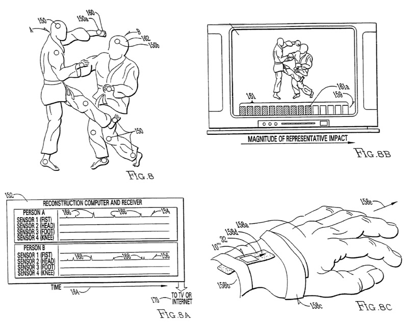 Apple wearable patent 001
