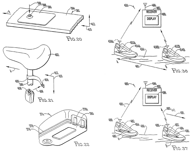 Apple wearable patent 002