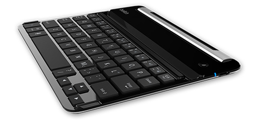 Belking FastFit Keyboard Case (image 002)