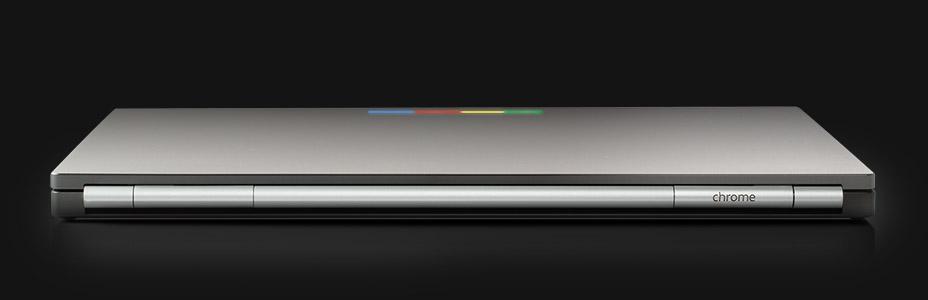 Chromebook Pixel (piano hinge)