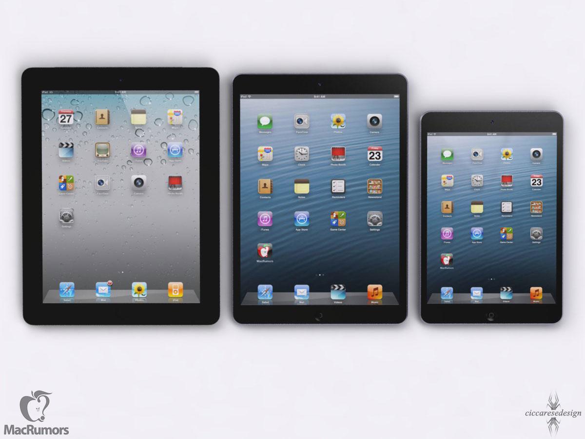 CiccareseDesign iPad 5 size comparison (image 004)