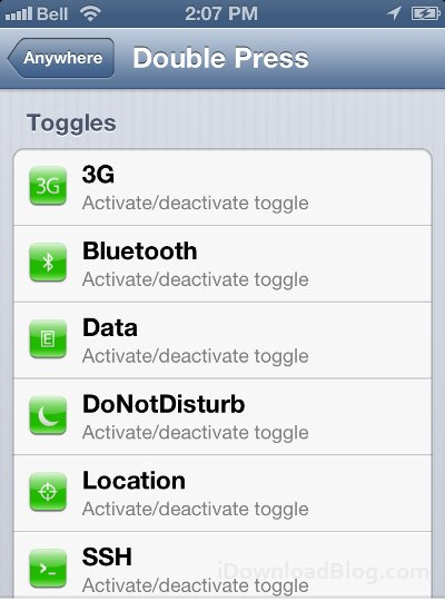 Do Not Disturb Activator