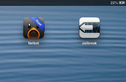 Evasi0n App Icon