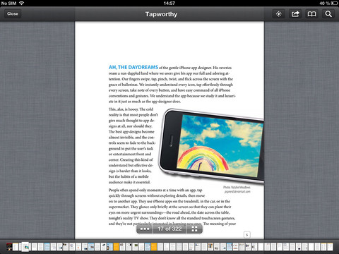 Files 1.0 for iOS (iPad screenshot 002)