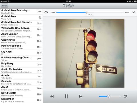 Files 1.0 for iOS (iPad screenshot 004)
