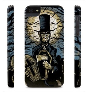 Griffin Designer Series for iPhone 5 (image 001)
