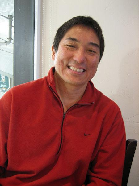 Guy Kawasaki headshot 001