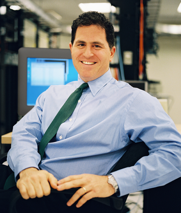 Michael Dell (image 001)