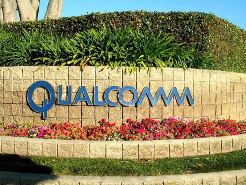 Qualcomm headquarters 001
