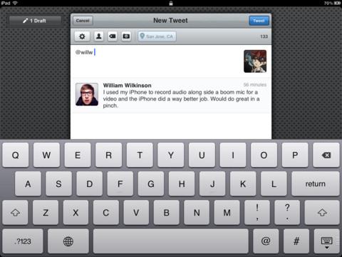 Tweetbot 2.7 for iOS (iPad screenshot 001)