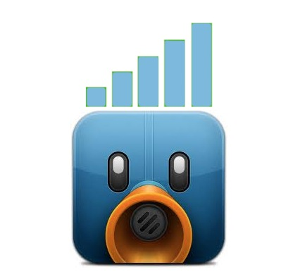 Tweetbot STreaming Cellular