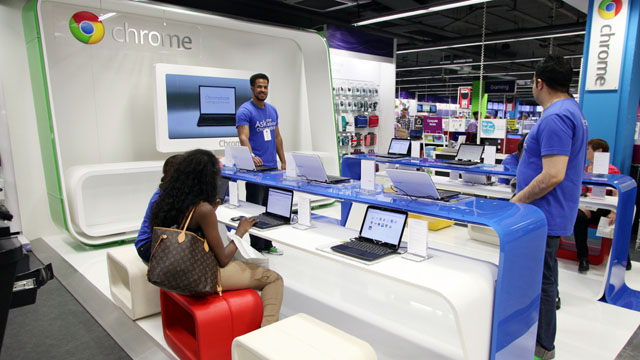 google to open standalone retail stores this year. Black Bedroom Furniture Sets. Home Design Ideas