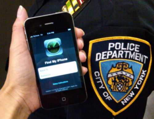 nypd-iphone
