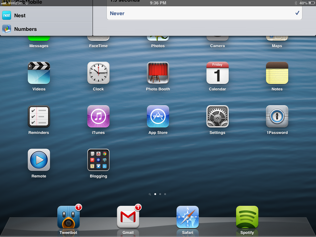 Best iPad Jailbreak Apps Zephyr
