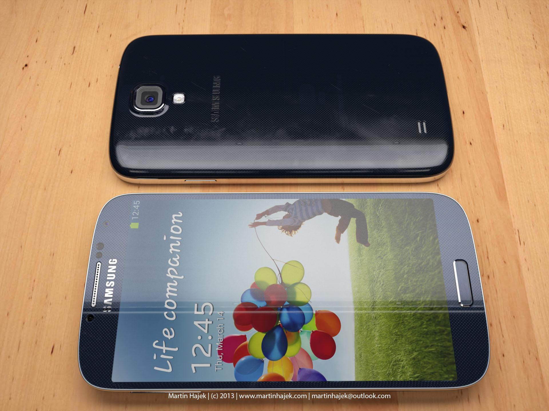Galaxy S4 (Martin Hajek 004)