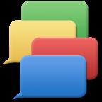 Google Babble icon (small)