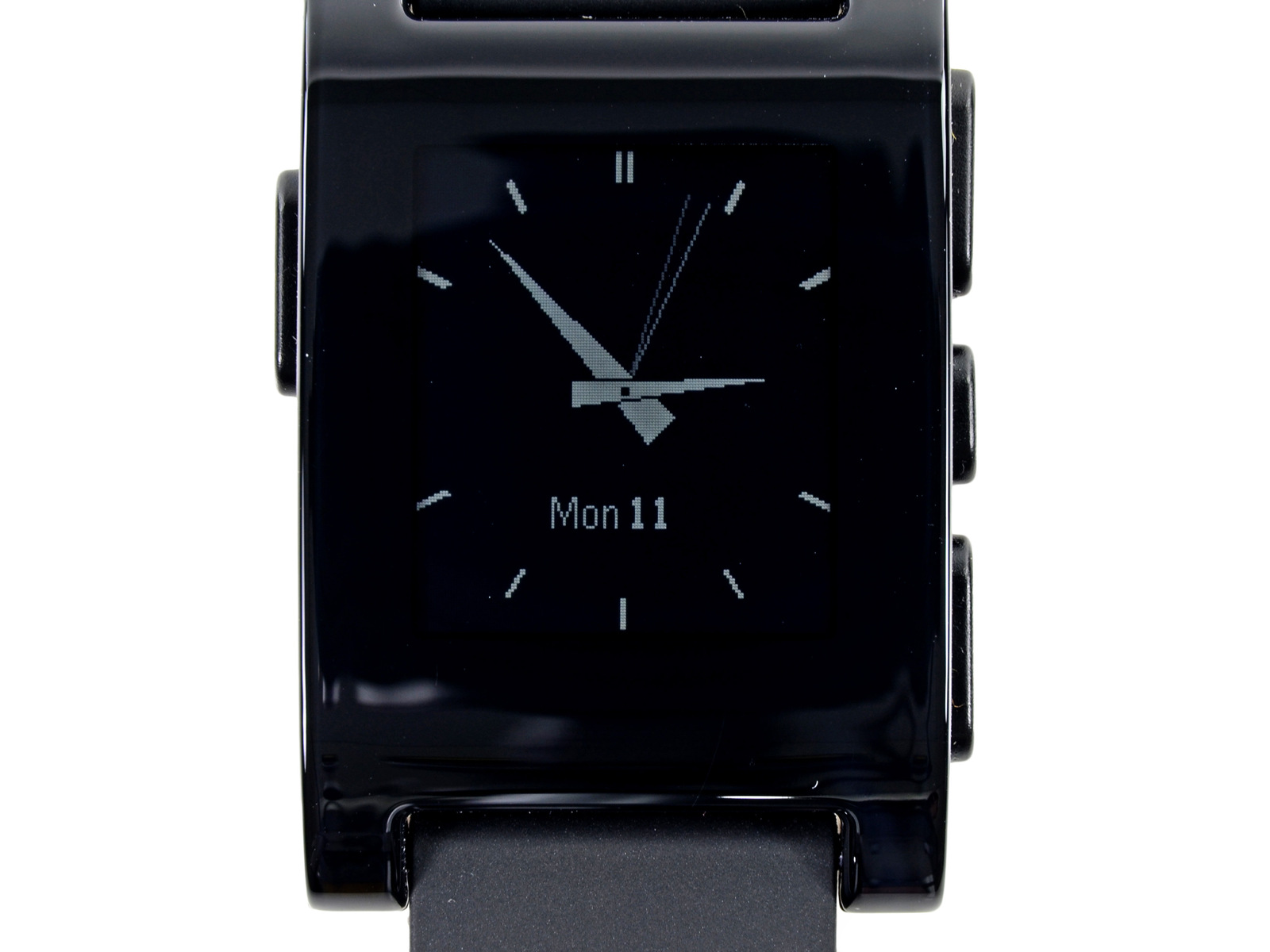 Pebble black (front)