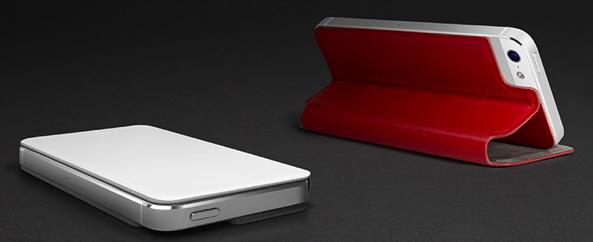 SurfacePad folded