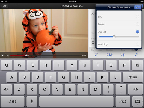 YouTube Capture 1.2 for iOS (iPad screenshot 003)