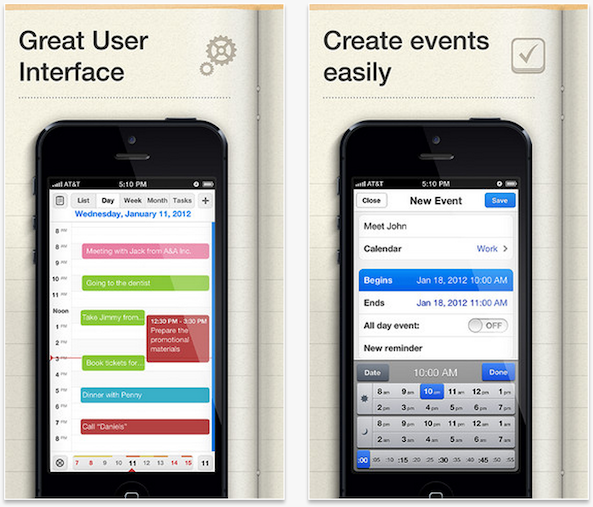 readdle releases free version of calendars for ios