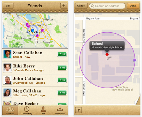 find my friends 2-1