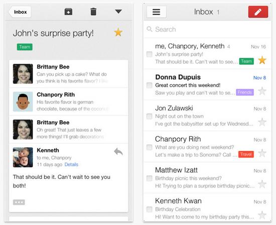 gmail 2.1 ss