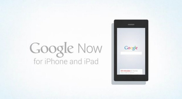 google now ios banner