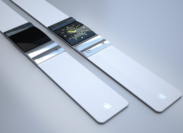 iWatch concept (unknown 001)