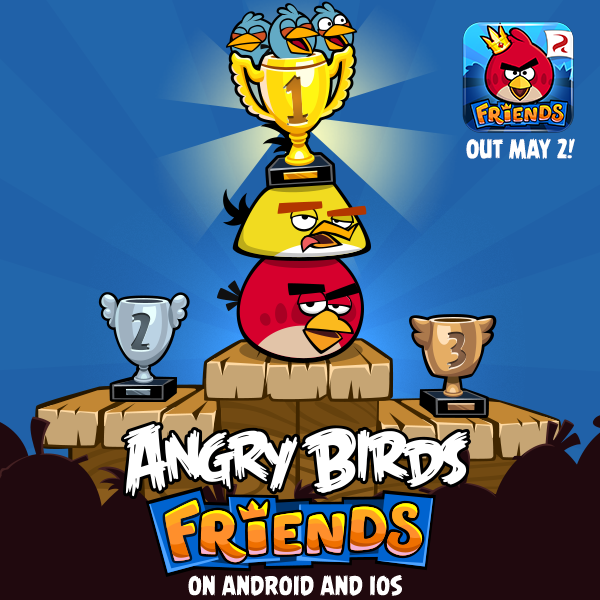 Angy Birds Friends teaser 001