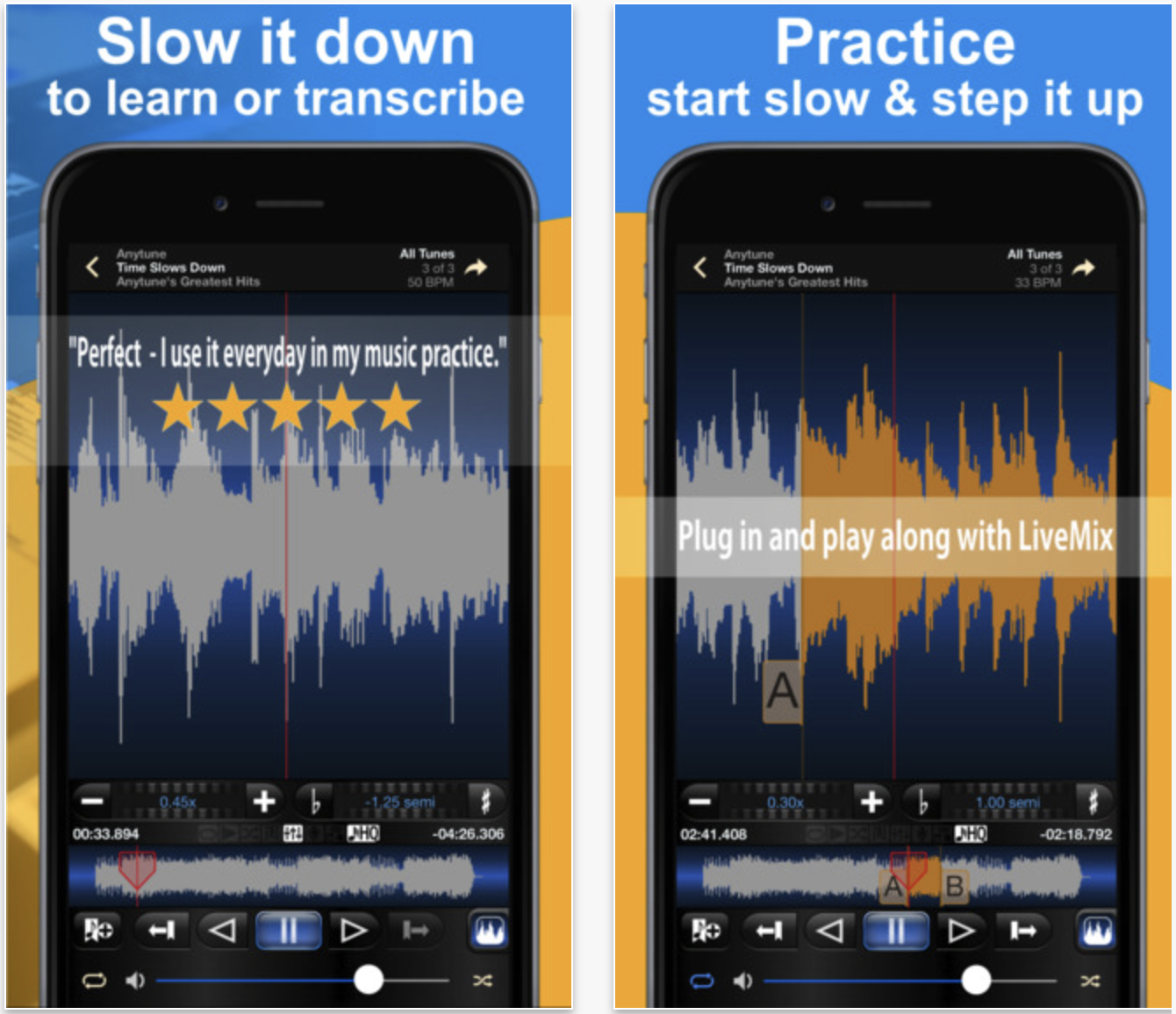 The best apps for guitar players