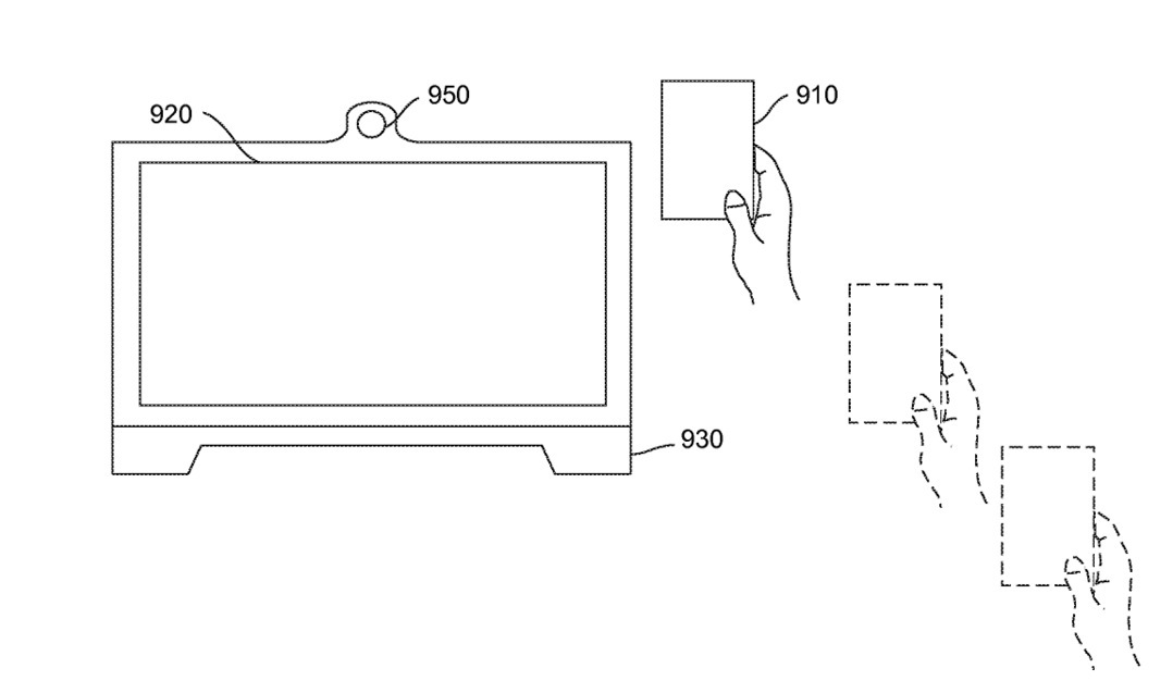 Apple media insertion patent (drawing 003)