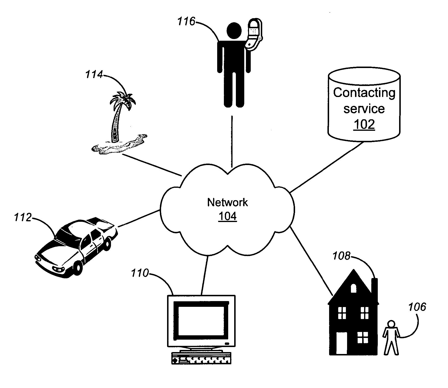 Apple patent 8433805 (drawing 004)