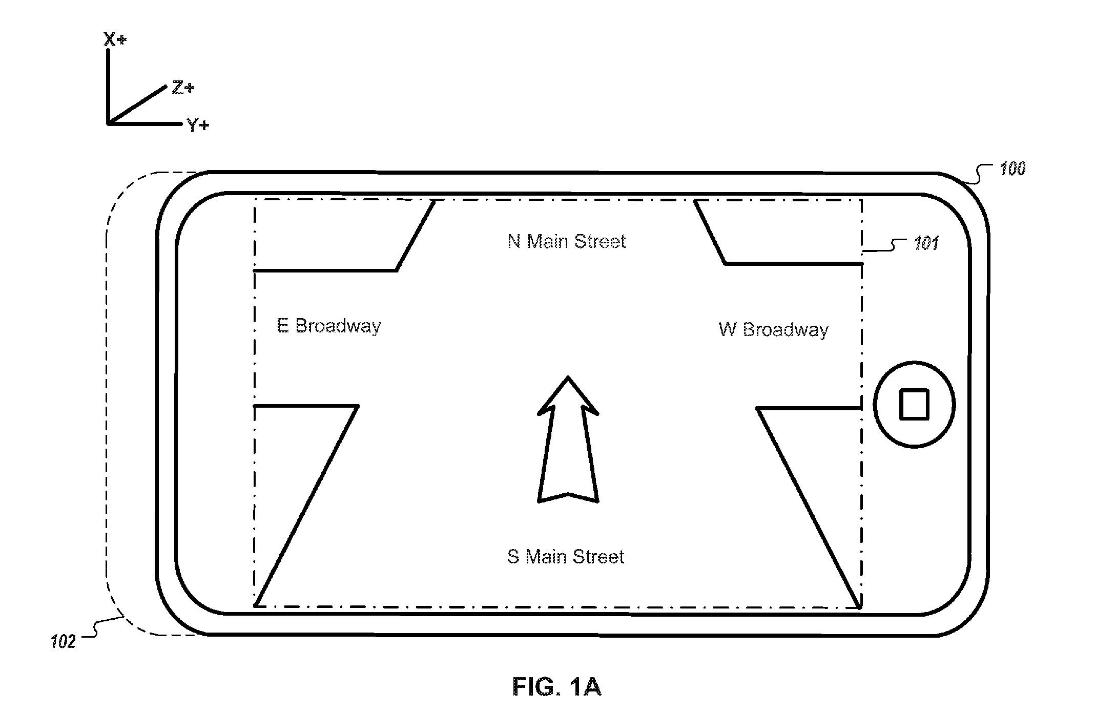 Apple patent (Street View 002)