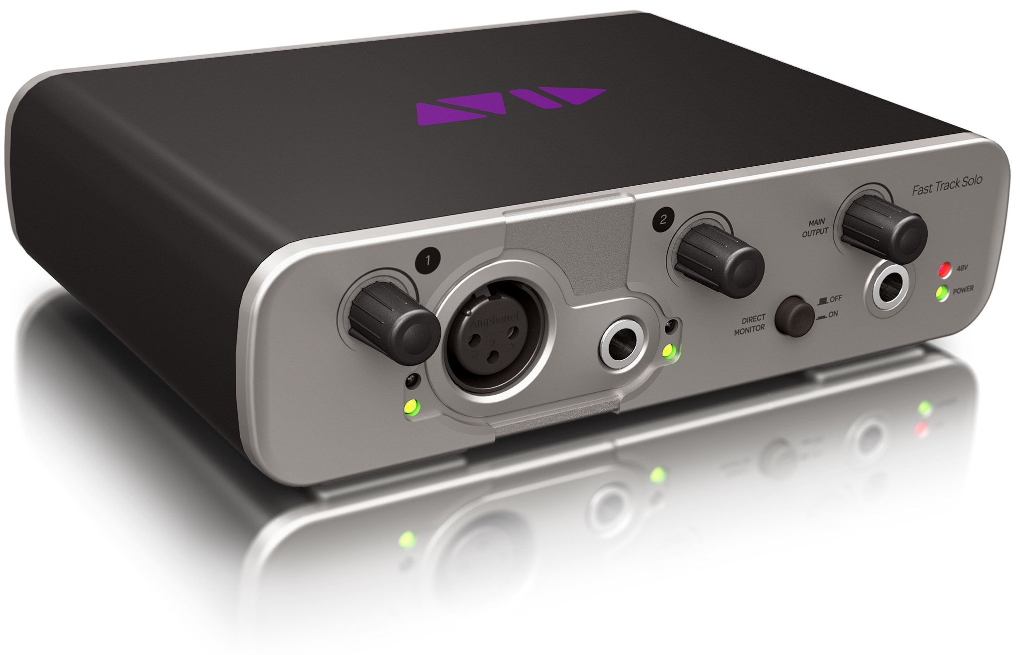 Avid launches iOS-compatible audio interfaces