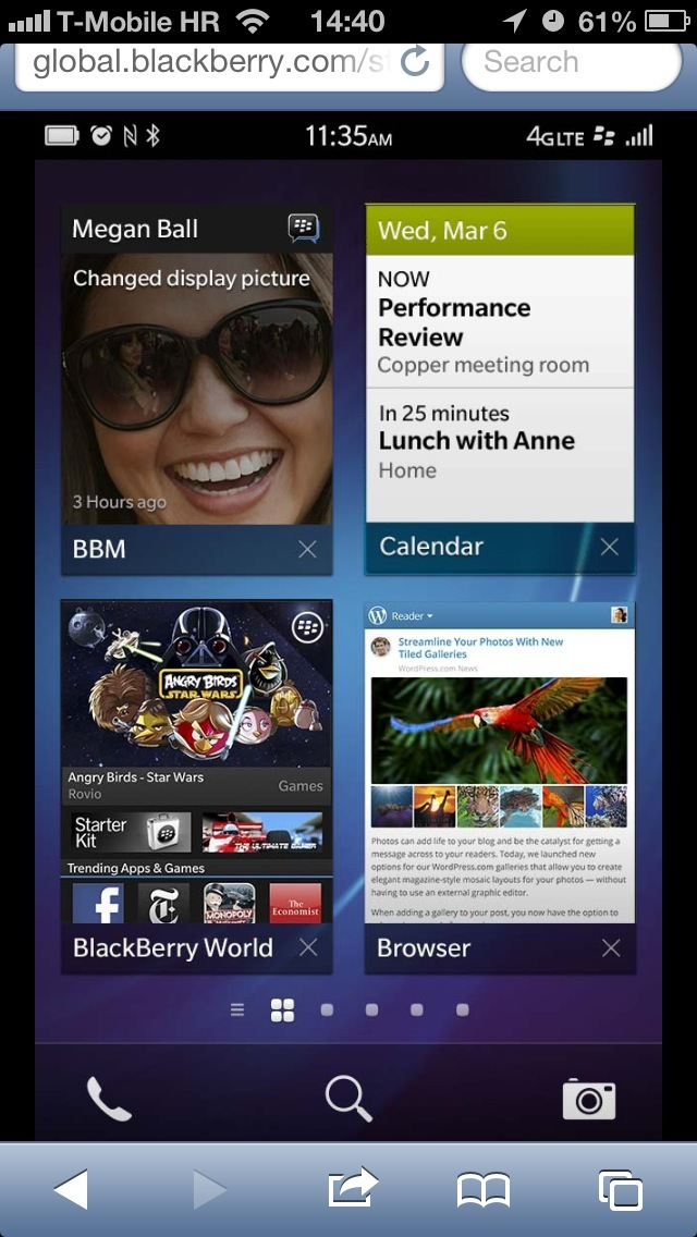 BlackBerry 10 preview (screenshot 002)