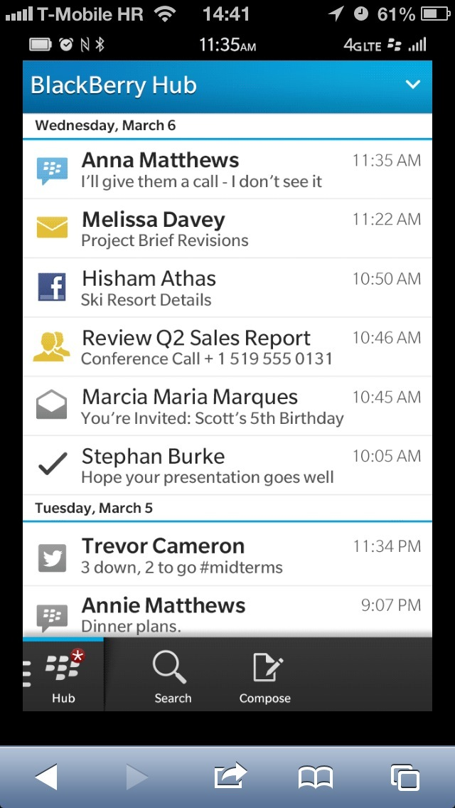 BlackBerry 10 preview (screenshot 004)