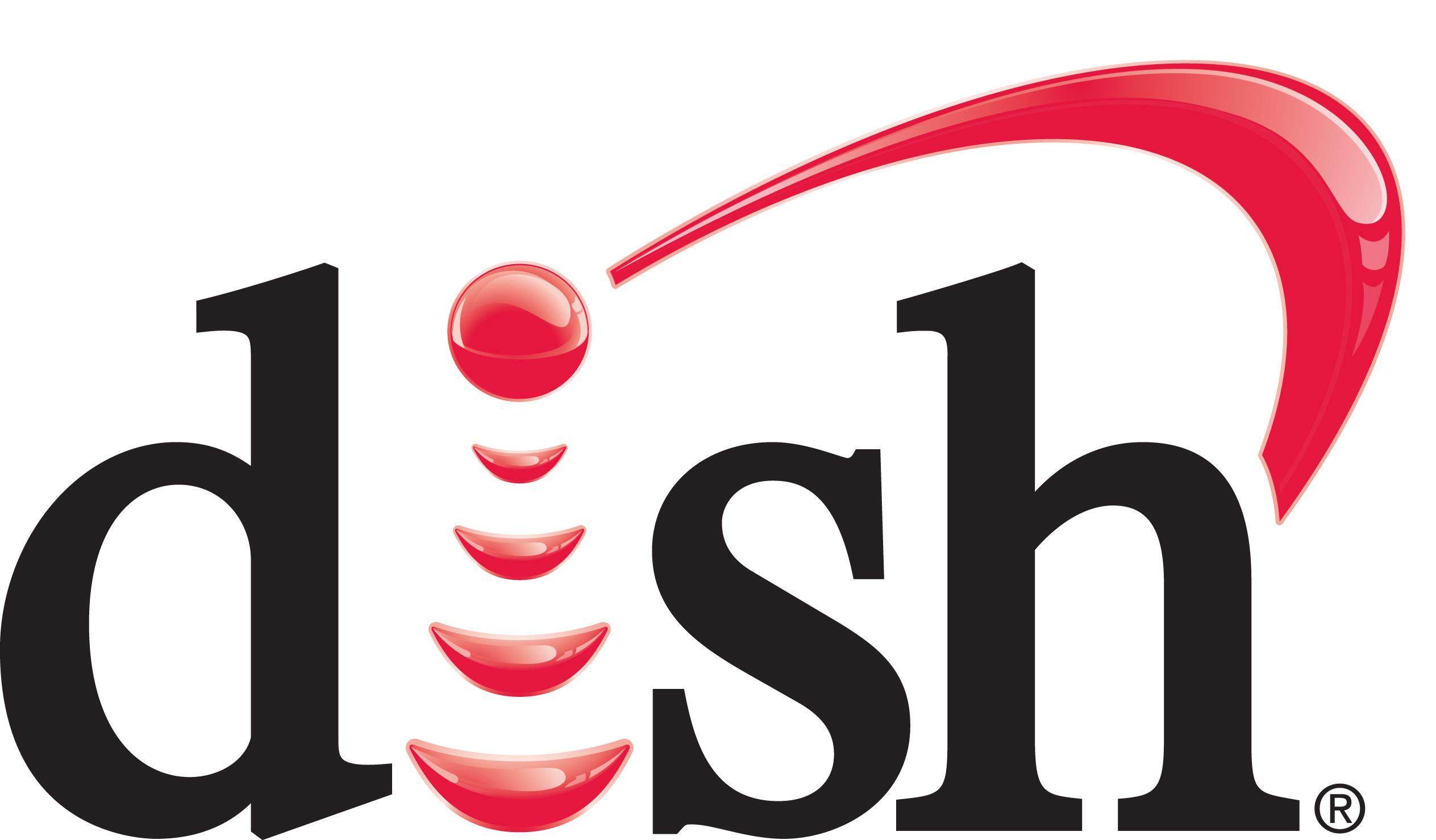 Dish Network logo (full size)