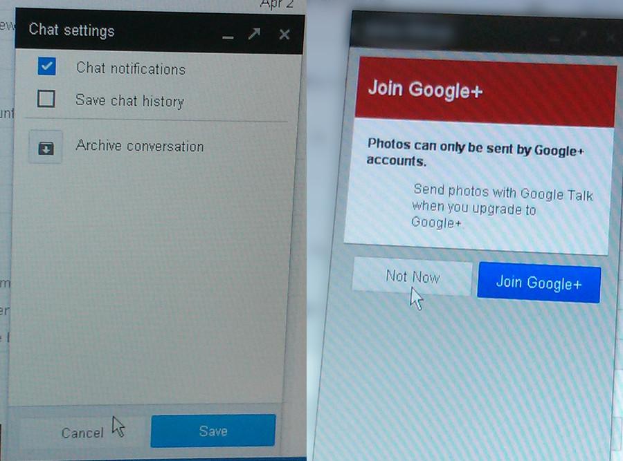 Google Babel (TechRadar 002)