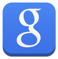 Google Search 3.0 for iOS (app icon, small)