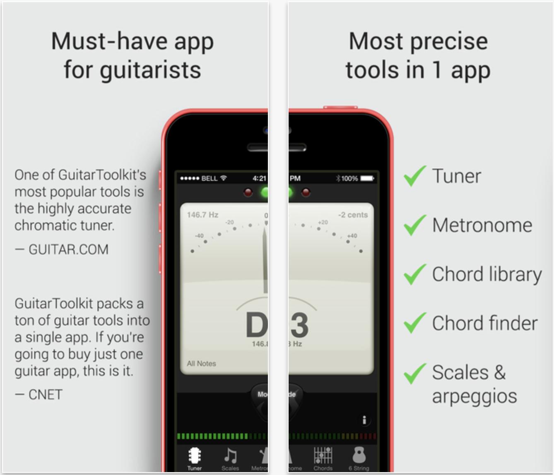 GuitarTookkit